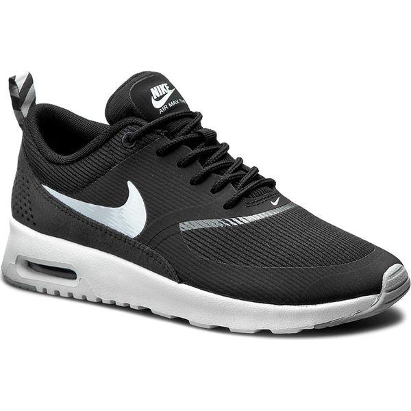 Nike Air Max Thea Black Black
