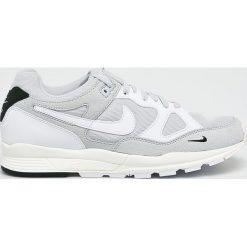 Nike Sportswear - Buty Air Span II Se. Szare buty sportowe męskie Nike Sportswear, z materiału. W wyprzedaży za 399.90 zł.
