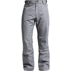 Brunotti KITEBAR  Spodnie narciarskie dark grey melee. Spodnie snowboardowe męskie marki WED'ZE. W wyprzedaży za 441.75 zł.