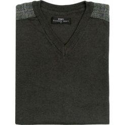 Sweter FABRIZIO K SWS000066. Swetry przez głowę męskie marki Pulp. Za 199.00 zł.