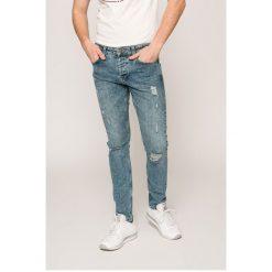 Only & Sons - Jeansy Spun. Niebieskie jeansy męskie Only & Sons. W wyprzedaży za 89.90 zł.