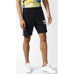 Adidas Spodenki męskie Shorts czarne r. XL (BK0006). Krótkie spodenki sportowe męskie marki bonprix. Za 156.37 zł.