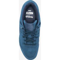 Reebok Classic - Buty. Szare buty sportowe męskie Reebok Classic, z gumy. W wyprzedaży za 249.90 zł.