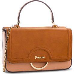 Torebka POLLINI - SC4520PP06SB260A  Nude/Cuoio. Brązowe torebki do ręki damskie Pollini, ze skóry ekologicznej. Za 809.00 zł.
