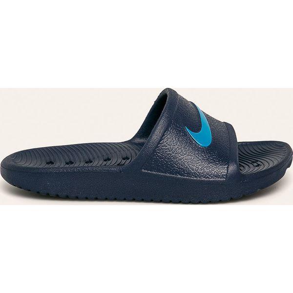 Nike Kids Klapki dziecięce Kawa Shower