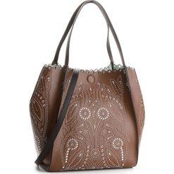 Torebka MARELLA - Pagina 65110884200 002. Brązowe torebki do ręki damskie Marella, ze skóry ekologicznej. W wyprzedaży za 459.00 zł.