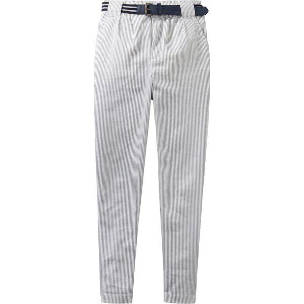 5b0aef2311 Spodnie z paskiem