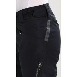 Roxy RUSHMORE Spodnie narciarskie true black. Spodnie snowboardowe damskie Roxy, z materiału, sportowe. W wyprzedaży za 1,061.10 zł.