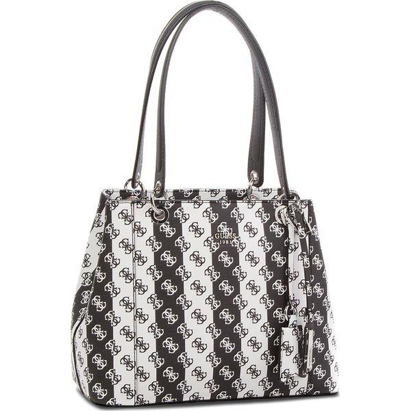 6223fb50f53f0 Torebka GUESS - HWSL66 91360 BSP - Białe torebki do ręki damskie marki Guess,  ze skóry ekologicznej. Za 629.00 zł. - Torebki do ręki damskie - Torebki ...