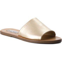 Klapki STEVE MADDEN - Grace Slipper 91000959-10001-15001 Gold. Klapki damskie marki bonprix. W wyprzedaży za 179.00 zł.