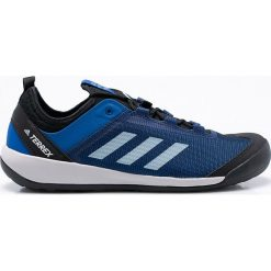 Adidas Performance - Buty Terrex Wsift Solo. Trekkingi męskie marki ROCKRIDER. W wyprzedaży za 349.90 zł.