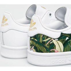 Adidas Originals - Buty Stan Smith W. Szare obuwie sportowe damskie adidas Originals. W wyprzedaży za 399.90 zł.