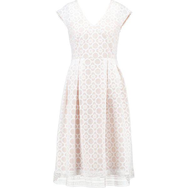 b8faed1f7a iBlues REACTOT Sukienka letnia white - Sukienki damskie marki iBlues ...
