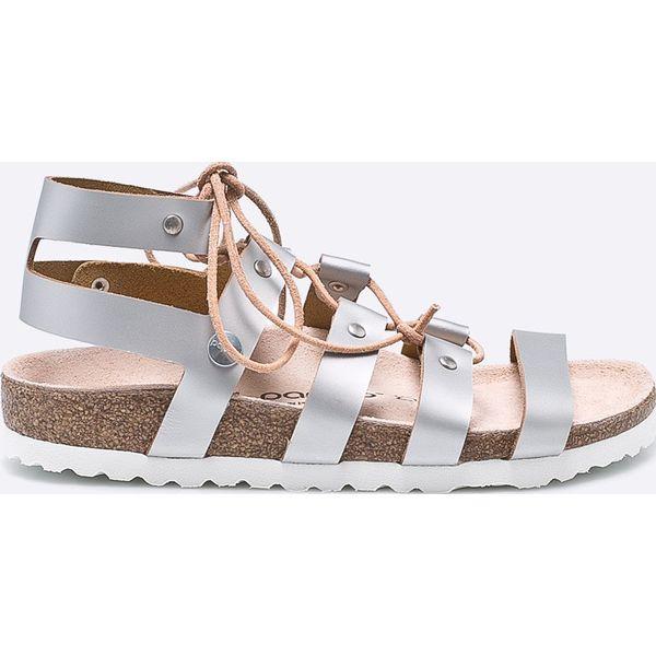 bf142479ae0ca Wyprzedaż - sandały damskie marki Papillio - Kolekcja wiosna 2019 -  Chillizet.pl