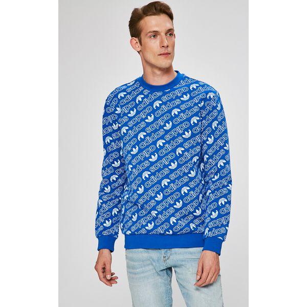 5820409b78 adidas Originals - Bluza - Bluzy męskie . W wyprzedaży za 239.90 zł ...