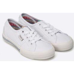Pepe Jeans - Tenisówki dziecięce. Buty sportowe dziewczęce marki Converse. W wyprzedaży za 139.90 zł.