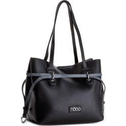 Torebka NOBO - NBAG-C4130-C020 Czarny. Czarne torby na ramię damskie Nobo. W wyprzedaży za 139.00 zł.