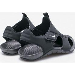 Nike Kids - Sandały dziecięce. Sandały chłopięce Nike Kids, z gumy. W wyprzedaży za 129.90 zł.