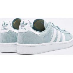 Adidas Originals - Buty. Szare buty sportowe męskie adidas Originals, z materiału. W wyprzedaży za 219.90 zł.