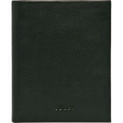 Joop! - Portfel skórzany. Czarne portfele męskie JOOP!, z materiału. W wyprzedaży za 239.90 zł.