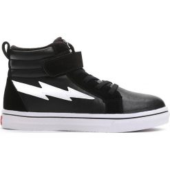 Czarne Buty Sportowe Highlights. Czarne buty sportowe chłopięce Born2be, z materiału. Za 79.99 zł.