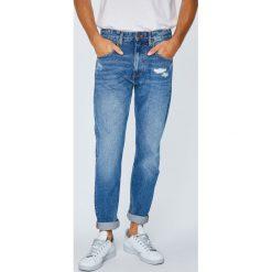 Tommy Jeans - Jeansy Modern. Jeansy męskie marki Tommy Jeans. W wyprzedaży za 399.90 zł.