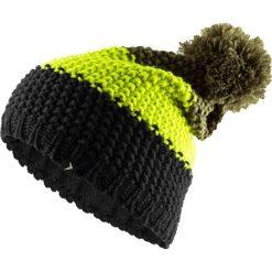 Czapka męska CAM601 - głęboka czerń - Outhorn. Czarne czapki i kapelusze męskie Outhorn. Za 29.99 zł.