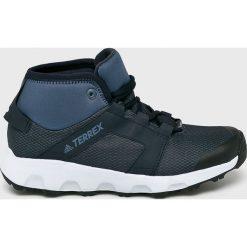 Adidas Performance - Buty Terrex Voyager. Brązowe trekkingi damskie adidas Performance. W wyprzedaży za 399.90 zł.