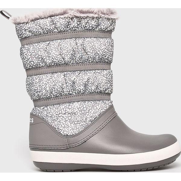 najlepszy wybór nowy wygląd ponadczasowy design Crocs - Śniegowce