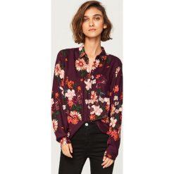 Koszula we wzory - Fioletowy. Koszule damskie marki SOLOGNAC. W wyprzedaży za 49.99 zł.