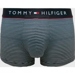 Tommy Hilfiger - Bokserki. Szare bokserki męskie Tommy Hilfiger, z dzianiny. Za 119.90 zł.