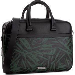 Torba na laptopa CALVIN KLEIN - Laptop Bag E D4n K50K502313 064. Czarne torby na laptopa damskie Calvin Klein, ze skóry ekologicznej. W wyprzedaży za 539.00 zł.