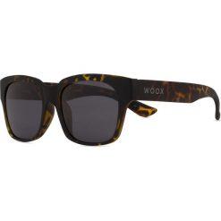 Woox Polaryzacyjne Okulary Przeciwsłoneczne Unisex | Brązowe Inflagro  Testudo -          -          - 8595564765424. Okulary przeciwsłoneczne męskie Woox. Za 69.46 zł.
