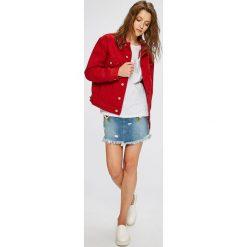 Trendyol - Sweter. Szare swetry damskie Trendyol, z dzianiny. W wyprzedaży za 39.90 zł.