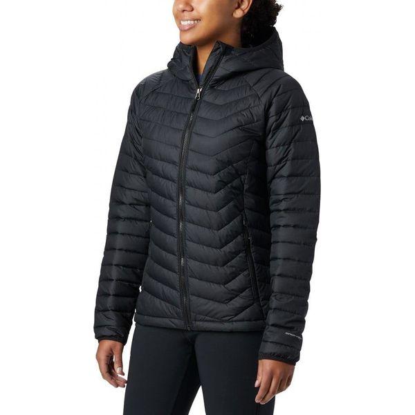 kurtka pikowana columbia