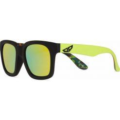 Woox Polaryzacyjne Okulary Przeciwsłoneczne Unisex | Zielone Antilumen Ravus -          -          - 8595564761365. Okulary przeciwsłoneczne męskie Woox. Za 79.35 zł.