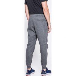 Under Armour - Spodnie Rival Cotton Jogger. Spodnie sportowe męskie marki bonprix. W wyprzedaży za 219.90 zł.