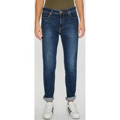 Wrangler - Jeansy Wonder Blue. Niebieskie jeansy damskie Wrangler. Za 329.90 zł.