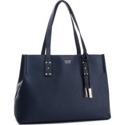 Torebka GUESS - HWVG71 14240 NAVY. Niebieskie torebki do ręki damskie Guess, ze skóry ekologicznej. Za 649.00 zł.