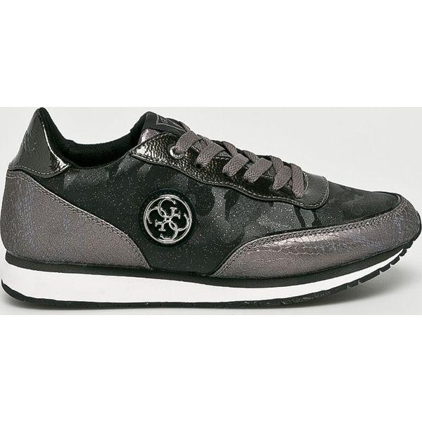 42e6b5b162050 Jeans Damskie W Marki Obuwie Buty Sportowe Guess Jeans qBwxTq