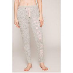 Tally Weijl - Spodnie piżamowe. Szare piżamy damskie TALLY WEIJL. W wyprzedaży za 49.90 zł.