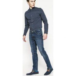 Medicine - Jeansy Basic. Niebieskie jeansy męskie MEDICINE. W wyprzedaży za 59.90 zł.
