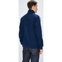 Adidas Originals - Kurtka. Niebieskie kurtki męskie adidas Originals, z bawełny. W wyprzedaży za 259.90 zł.