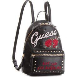 Plecak GUESS - HWEF71 09310 BML. Plecaki damskie marki QUECHUA. W wyprzedaży za 349.00 zł.