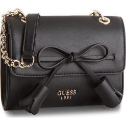 Torebka GUESS - Leila (VG) Mini-Bag HWVG69 64780 BLA. Torebki do ręki damskie Guess. W wyprzedaży za 259.00 zł.