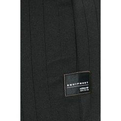 Adidas Originals - Spódnica. Szare spódnice damskie adidas Originals, z dzianiny. W wyprzedaży za 199.90 zł.
