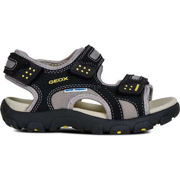 315e125255c42 Geox - Sandały dziecięce - Sandały chłopięce marki Geox. Za 239.90 ...