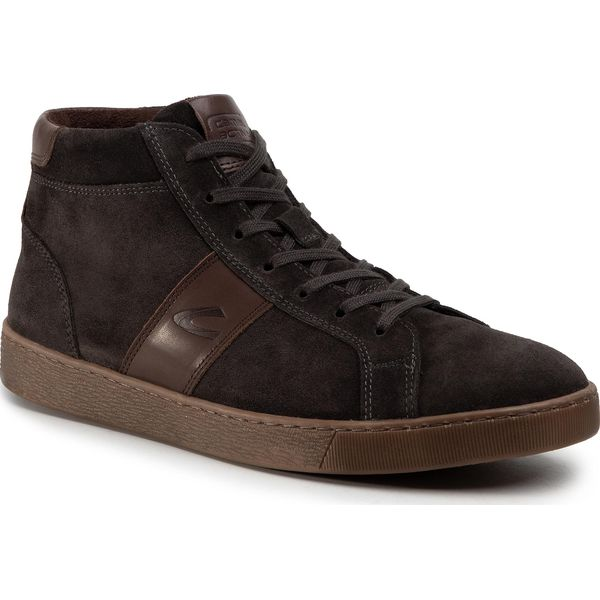 Sneakersy CAMEL ACTIVE Tonic 537.13.02 Dk.GreyMocca