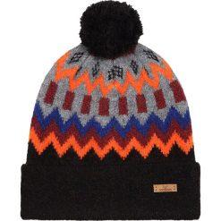 Pomarańczowe czapki i kapelusze damskie Nordbron Kolekcja