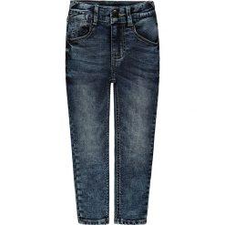 Dżinsy w kolorze niebieskim. Jeansy dla dziewczynek Marc O'Polo. W wyprzedaży za 87.95 zł.